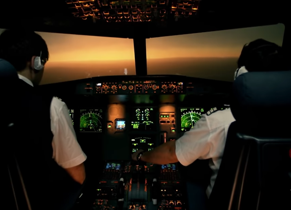 Aerospace & Aviation