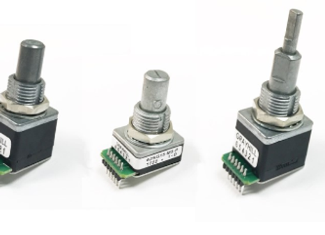 Grayhill Series 62 Optical Encoders