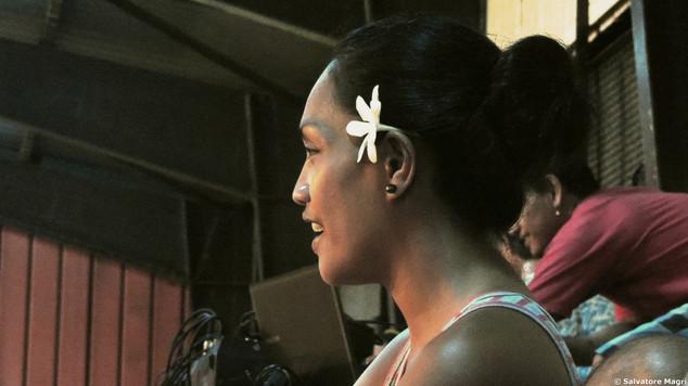 Isole Marchesi, Hiva Oa, Atuona, festival di danza