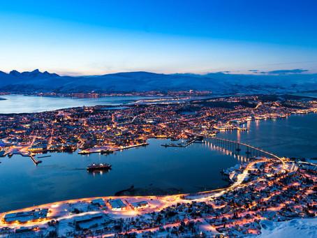 Comunicato Stampa Tromso, 5 ottobre 2019