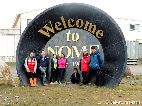 Benvenuti a Nome