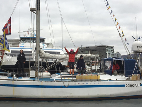 Viaggio senza tempo XIII - Ritorno a Tromso