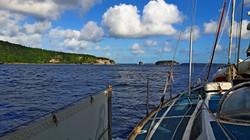 Tonga Vava'u l'arcipelago