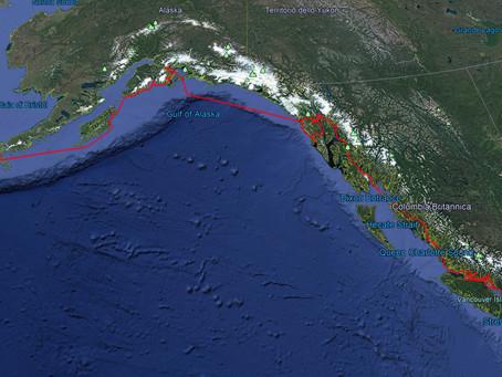 Viaggio senza tempo - V Alaska
