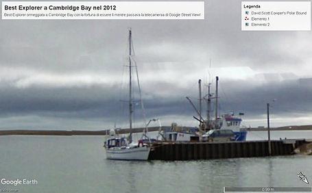 Best Explorer  Cambridge Bay Street View
