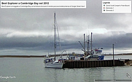 Best Explorer  Cambridge Bay Street View