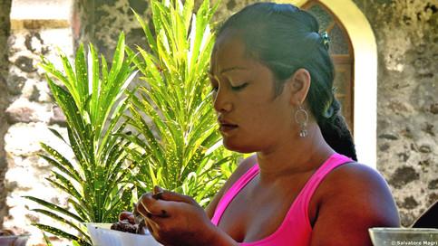 Isole Marchesi, Tahuata