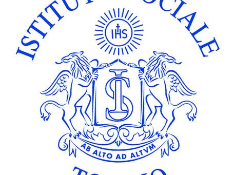 Inizia la cooperazione con l'Istituto Sociale di Torino