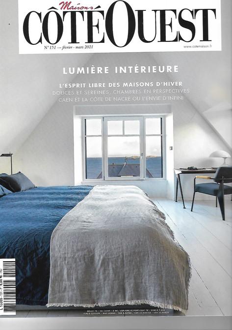 Cote ouest magazine