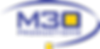 M30 Productions Logo