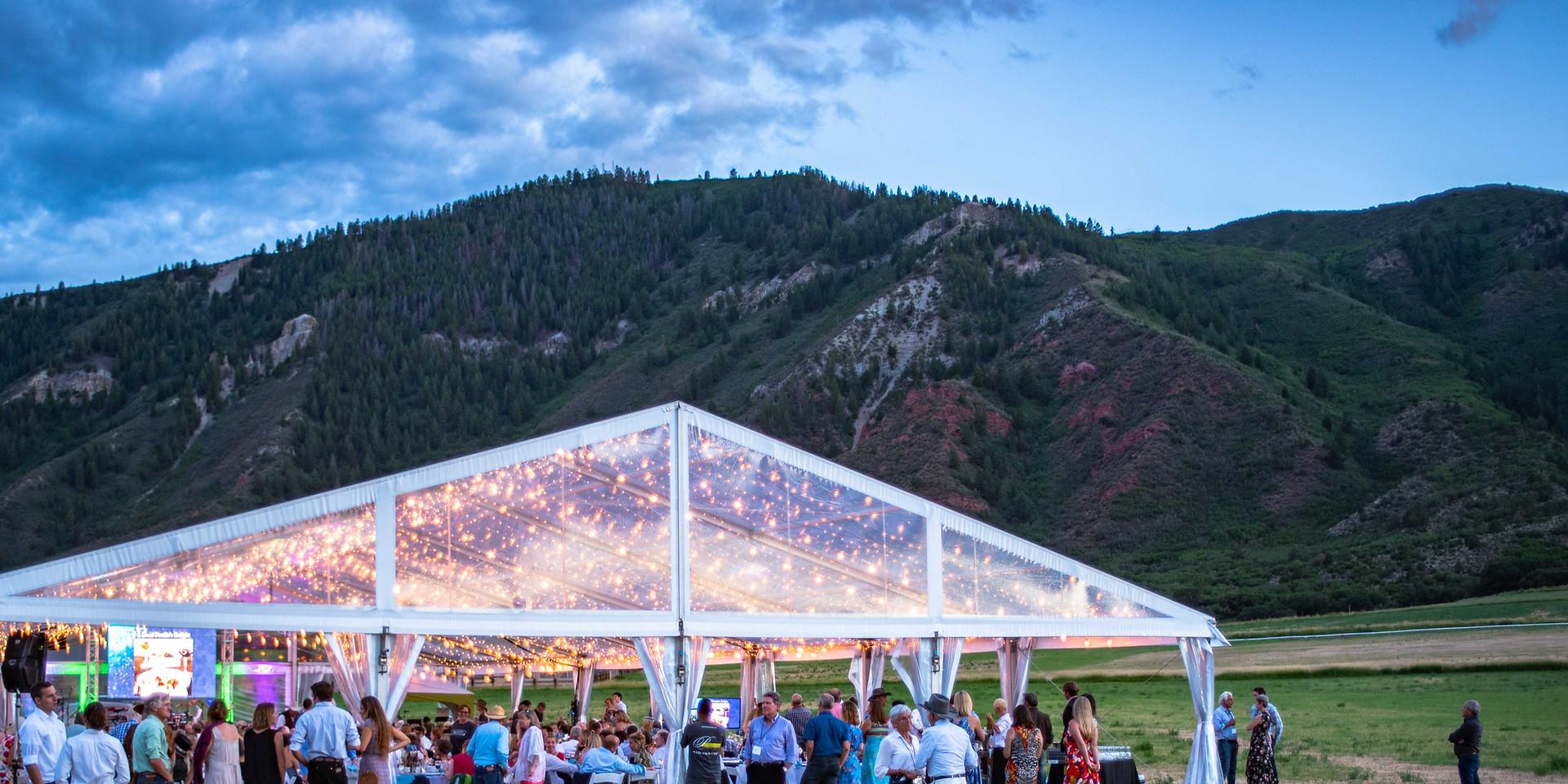 Aspen Valley Land Trust Fundraiser