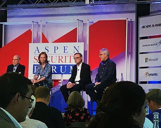Aspen Security Forum