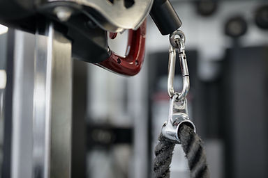 black-rope-of-modern-exercise-machine-ha