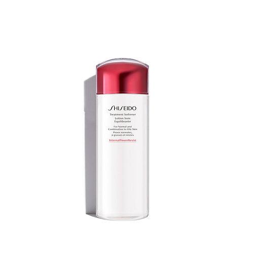 Loción equilibrante facial Shiseido Gen Treatment Softner 150 Ml