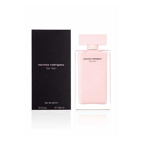 Narciso Rodriguez Her Eau de Parfum 100 Ml