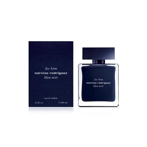 Narciso Rodriguez Blue Noir Eau de Toilette 100 Ml