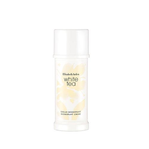 Desodorante Elizabeth Arden White Tea Cream 40 Ml
