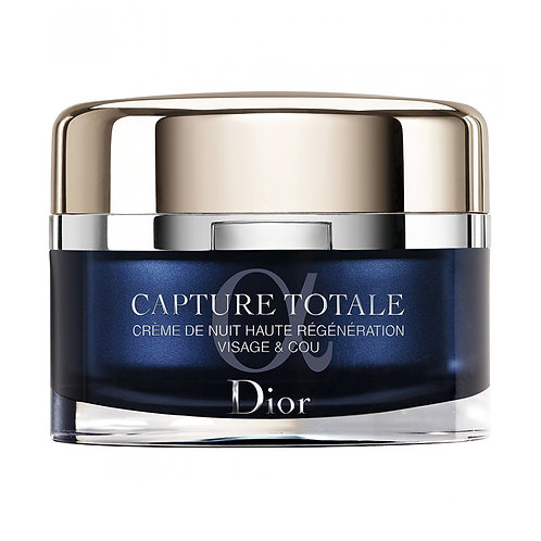 Crema facial de noche Christian Dior Capture Total 60 Ml