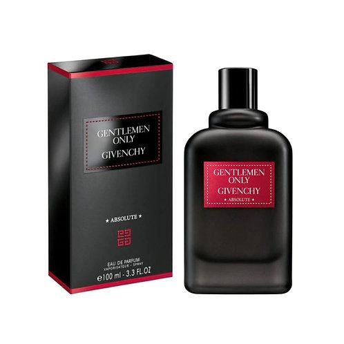 Givenchy Gentlemen Go Absolute Eau de Parfum 100 Ml