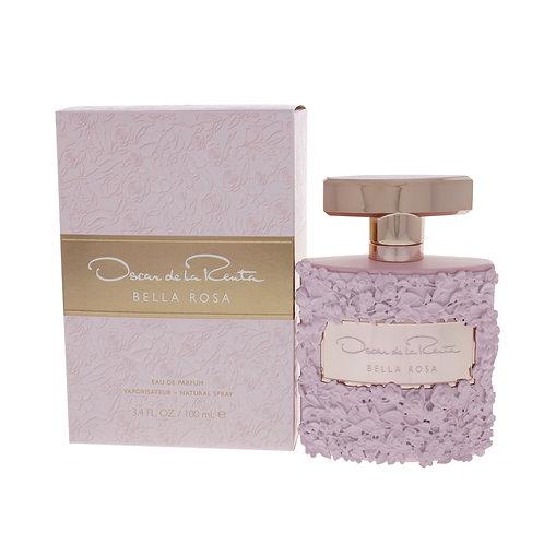 Oscar de la Renta Bella Rosa Eau de Parfum 100 Ml
