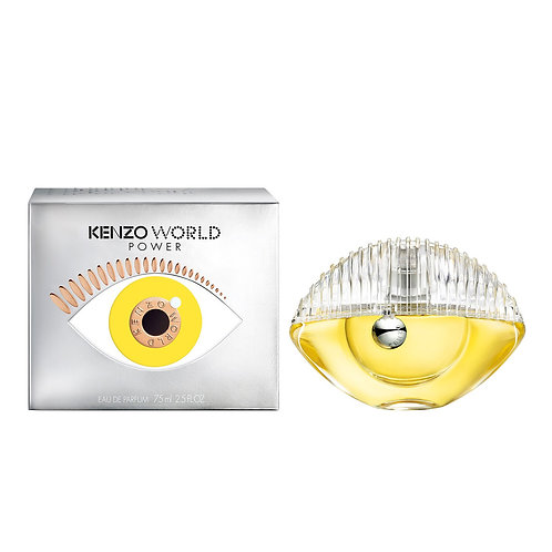 Kenzo World Power Eau de Parfum 75 Ml