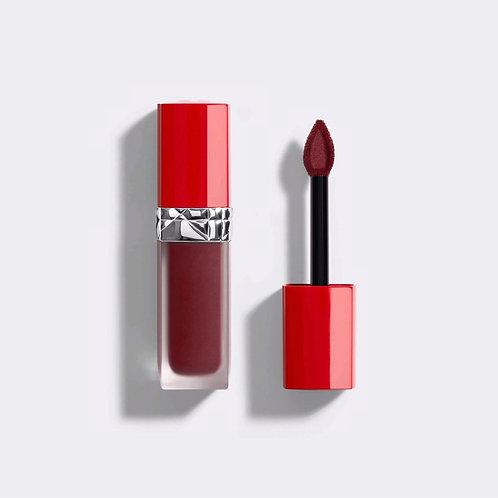 Labial Christian Dior Rouge Ultra Care Liquid 975