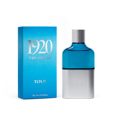 Tous 1920 The Origin Eau de Toilette 100 MI