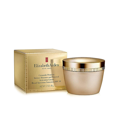 Crema facial Elizabeth Arden Ceramide Premier 50 Ml SPF 30
