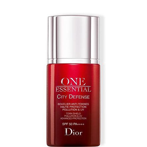 Suero facial Christian Dior One Essential City Defense 30 Ml