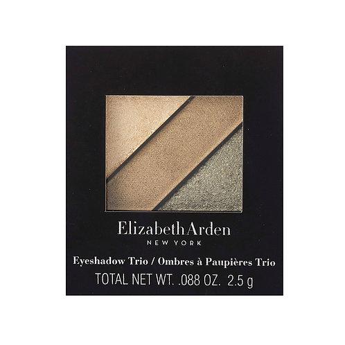 Sombras Elizabeth Arden Trio Leaves Of Green 03