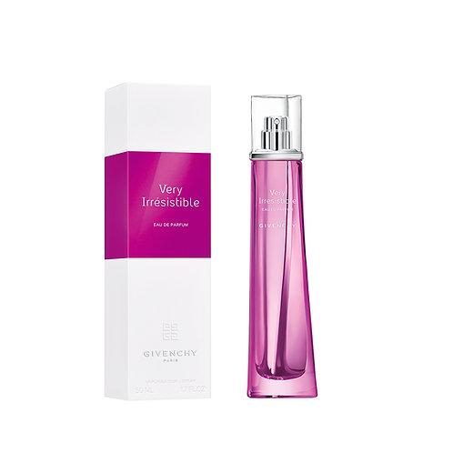 Givenchy Live Irresistible Eau de Parfum 75 Ml