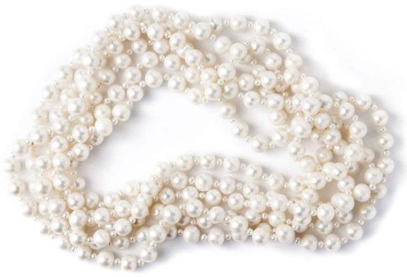 Coco Pearl Necklaces