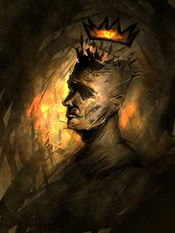 King in Yellow