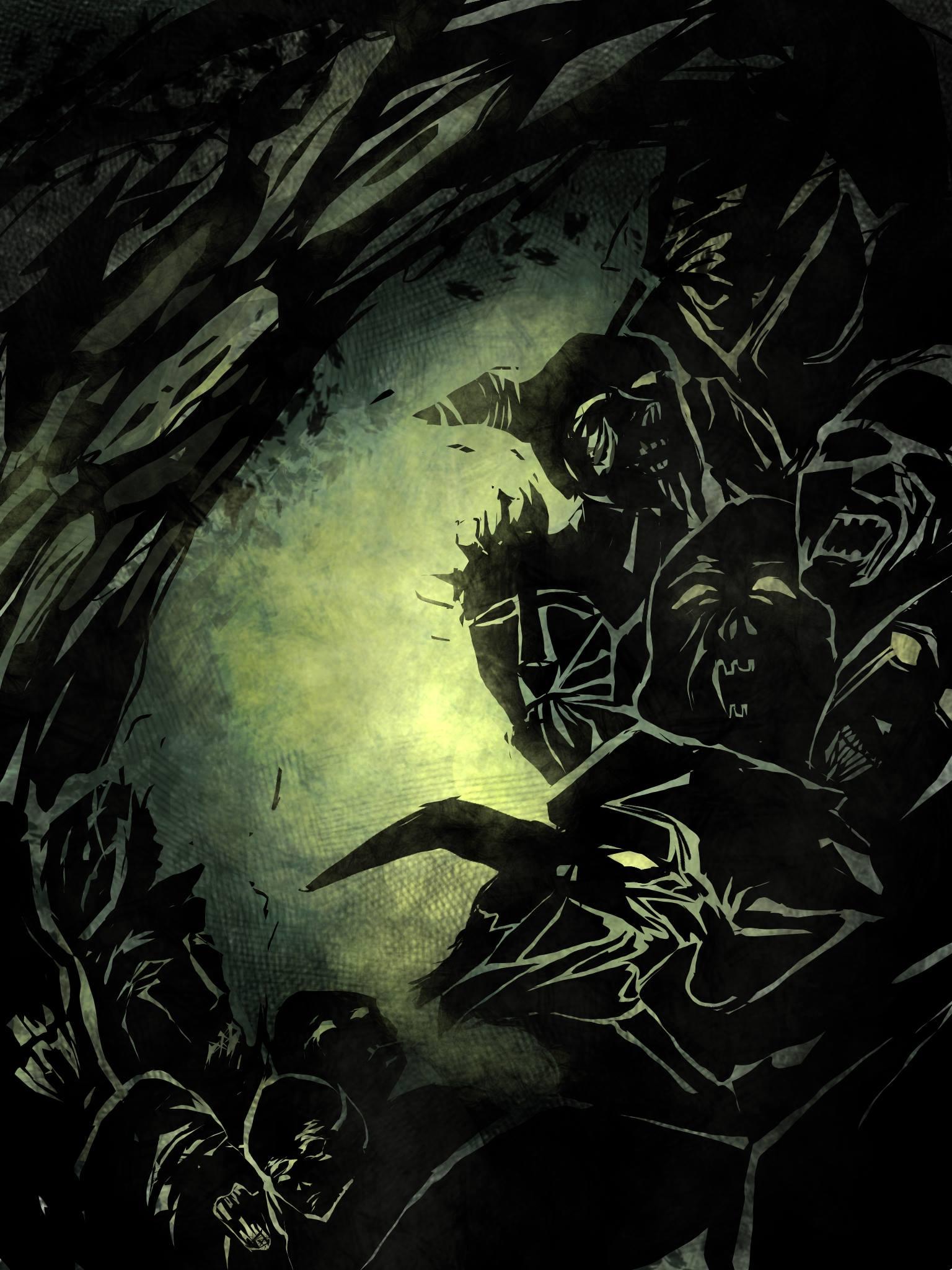 Goblin Paradise