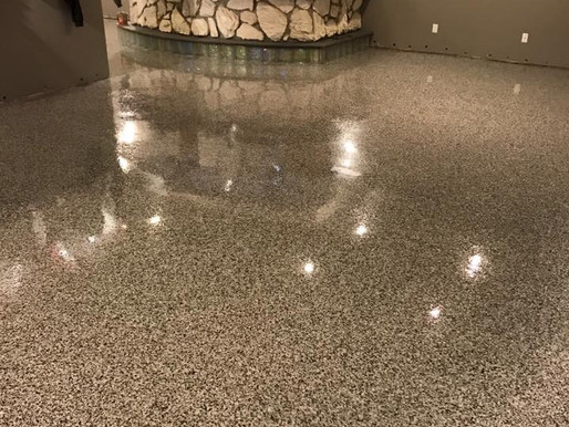 What Is the Best Coating for My Basement Floor?