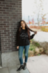 mount sinai sweatshirt,christan clothing line, small group