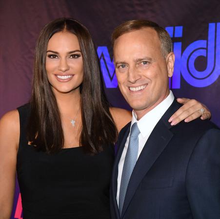 Nicole and Eric Weider