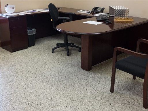 What Is The Difference Between Solid Epoxy & Polyurea?