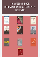 book recommendations, christians, lysa, beth moore