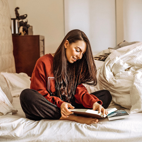 5 Habits To Start Your Morning Routine Like A Godly Woman