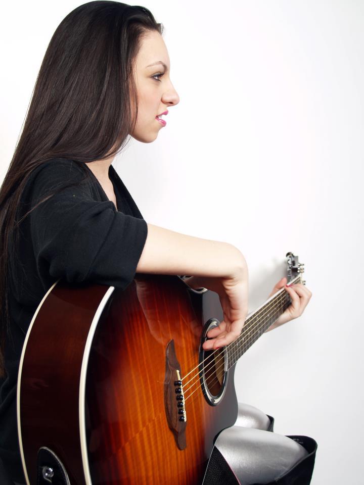 Jonni Nicole Music Industry