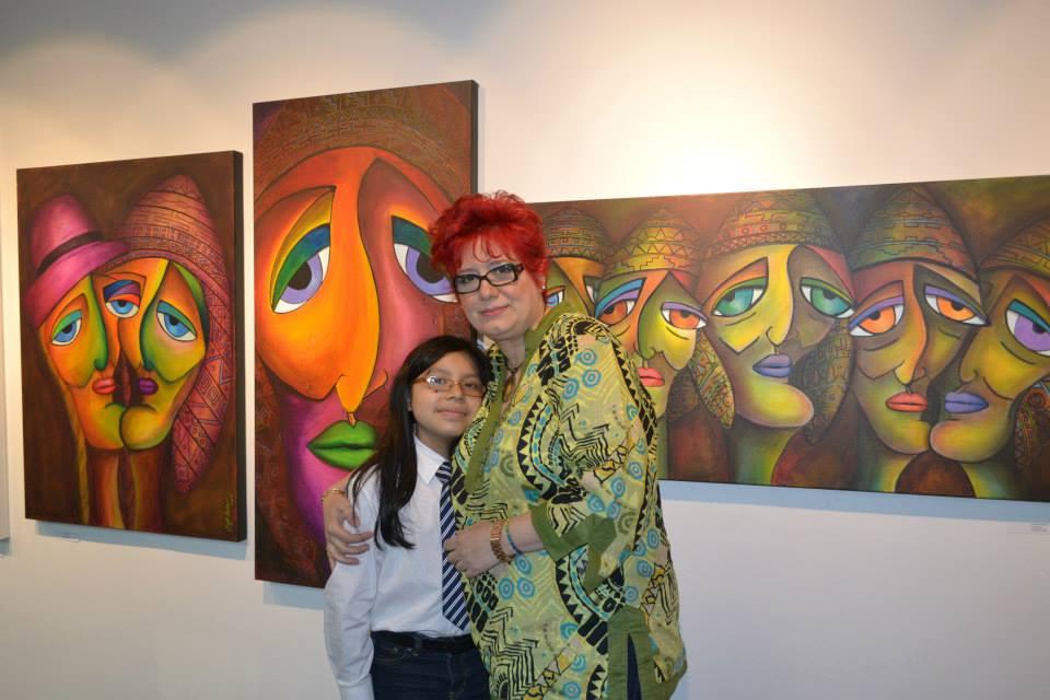 Artist Run Gallery