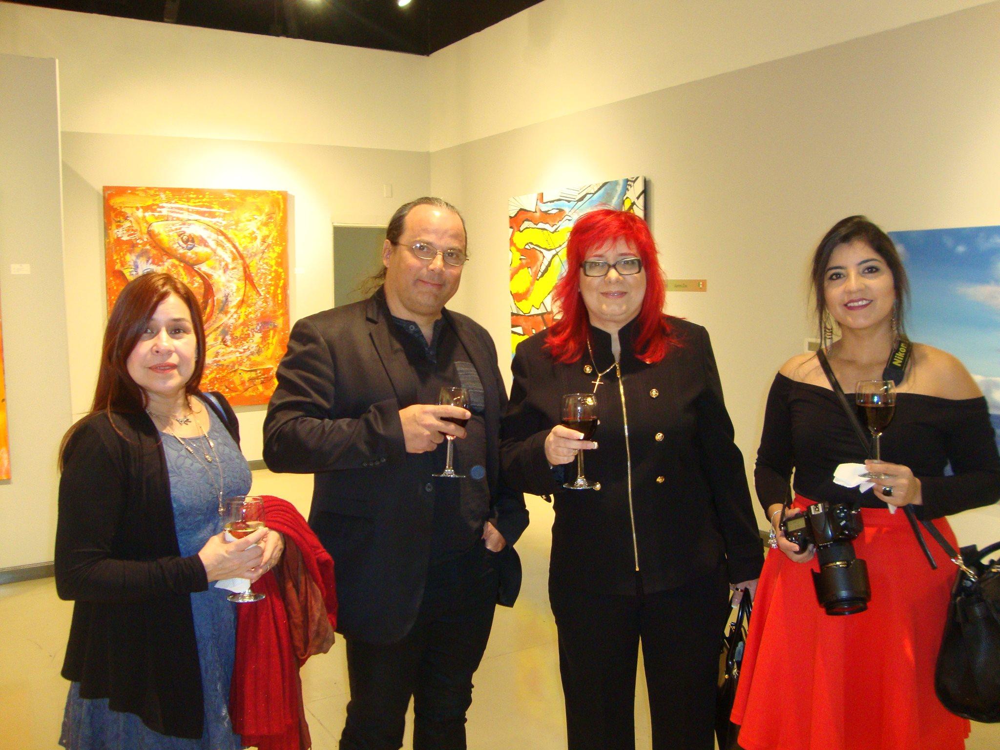 De Chavez Gallery