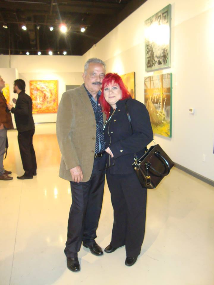 De Chavez Gallery, Las Vegas, NV