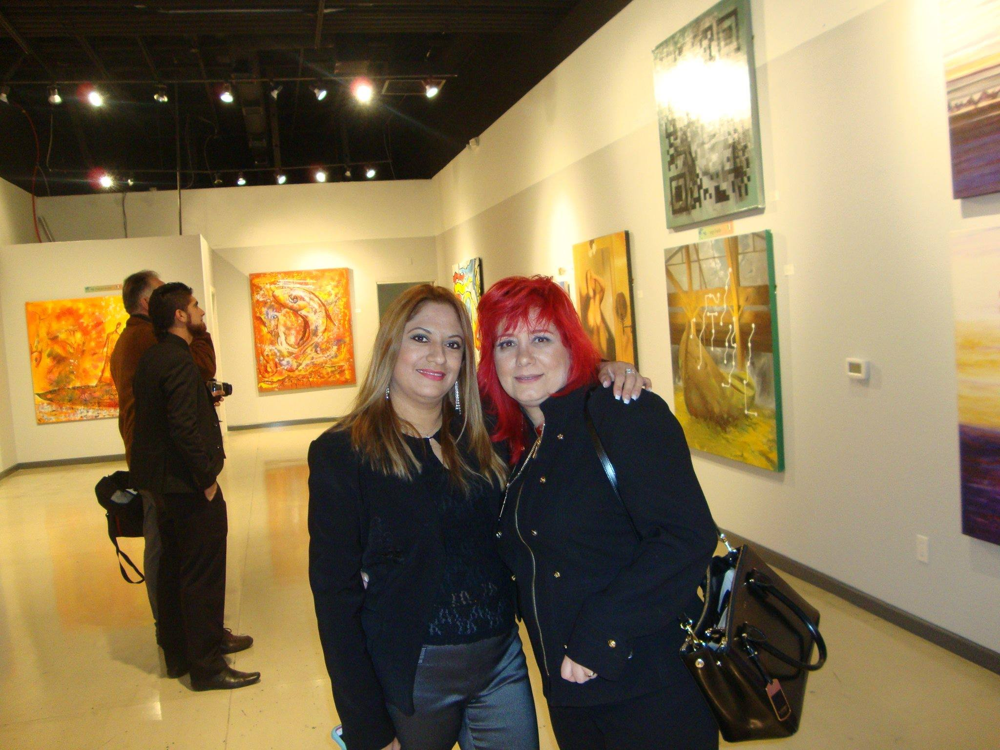 De Chavez Gallery, NV