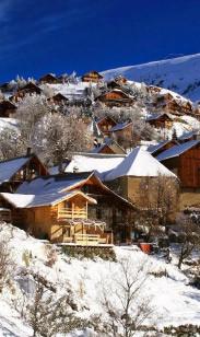 French Alpes