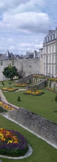 Vannes - France