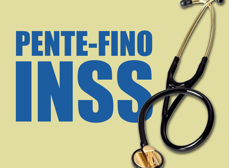 Operação Pente Fino em 2019, fique atento a chamada do INSS