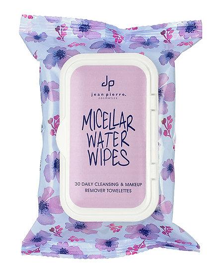 Micellar Water Wipes