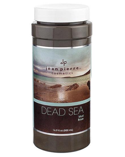 Dead Sea Body Mud